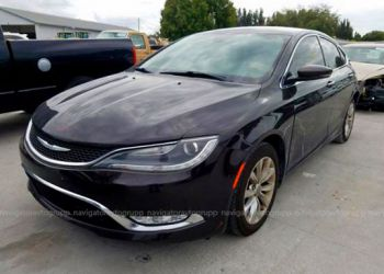 CHRYSLER 200 C 2015 full