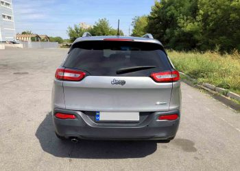 JEEP CHEROKEE 2014 full