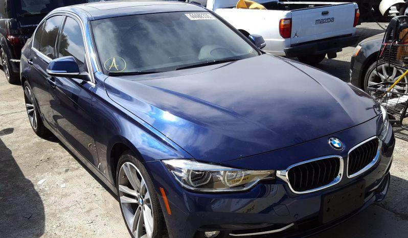BMW 330i из США