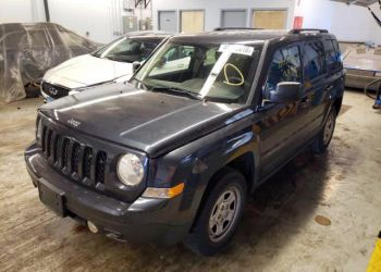 JEEP PATRIOT SPORT 2015 full