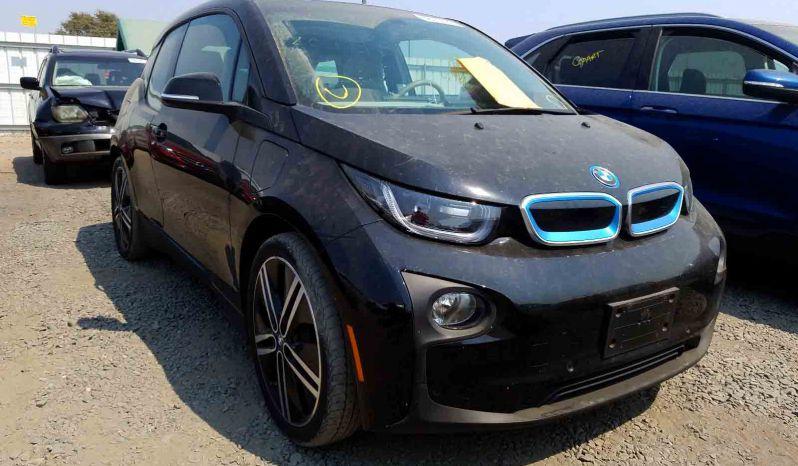BMW I3 REX купить в Украине