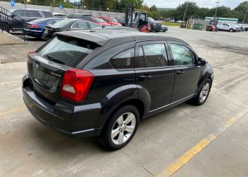 DODGE CALIBER MAINSTREET 2011 full