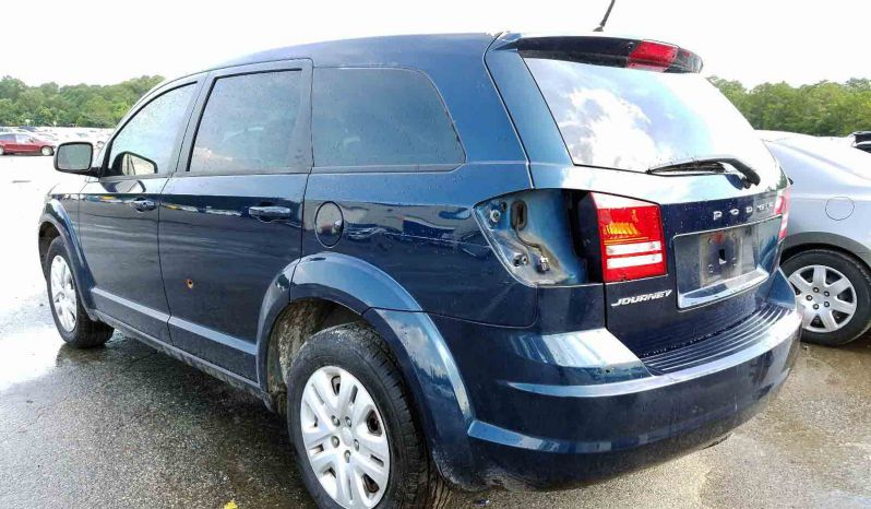 DODGE JOURNEY SE 2015 full