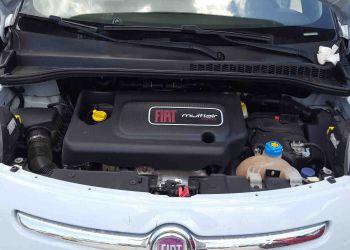 FIAT 500L LOUNGE 2015 full