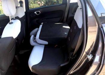 FIAT 500L POP 2014 full