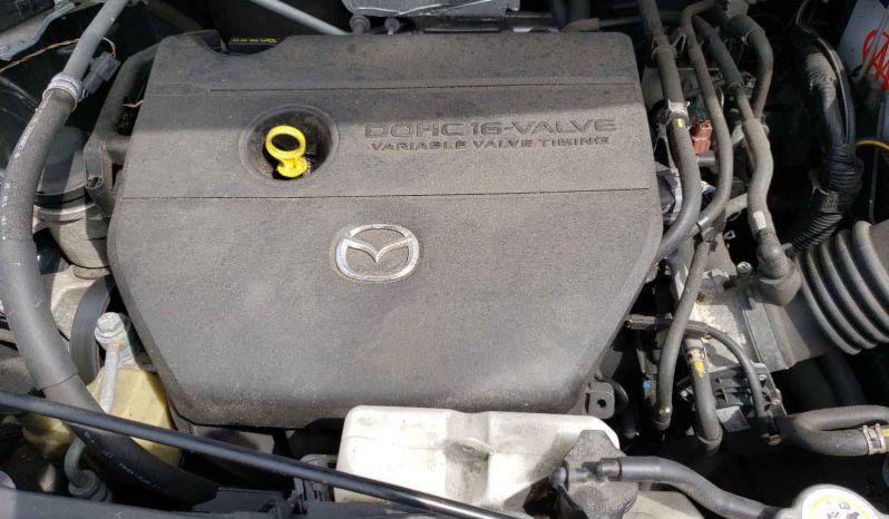 MAZDA CX-7 2010 full