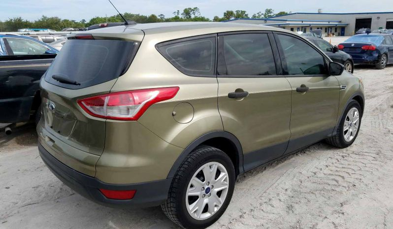 FORD ESCAPE S 2013 full