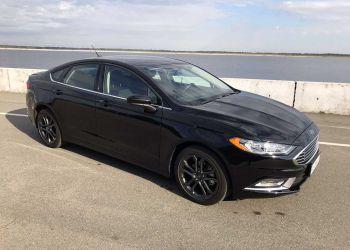 Ford Fusion из США в Киеве Украине под ключ