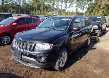 JEEP COMPASS SPORT 2016 full