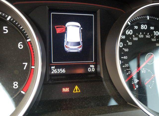 VOLKSWAGEN GTI S 2017 full