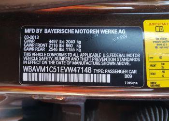 BMW X1 2014 full