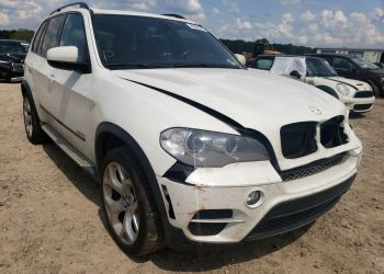 BMW X5 купить в США