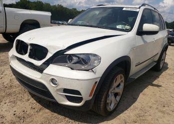 BMW X5 XDRIVE35I 2012 full
