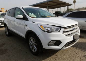 FORD ESCAPE из США