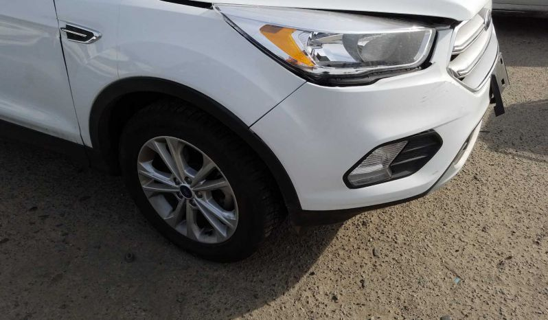 FORD ESCAPE SE 2017 full