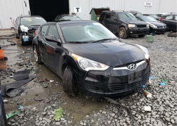 Hyundai Veloster купить в США