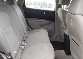 NISSAN ROGUE S 2011 full
