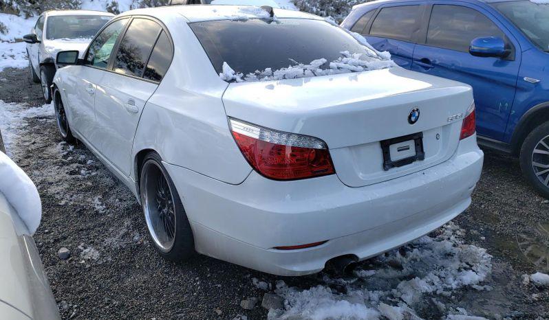 BMW 535i 2009 full