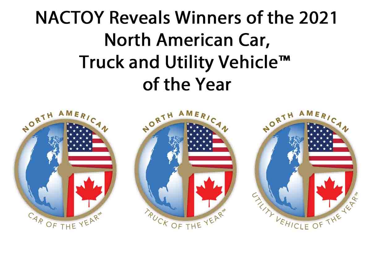 American NACTOY 2021