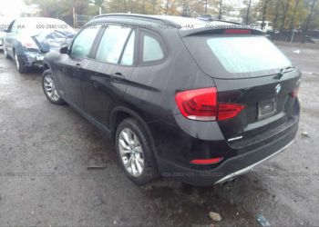 BMW X1 xDrive28i 2014 full