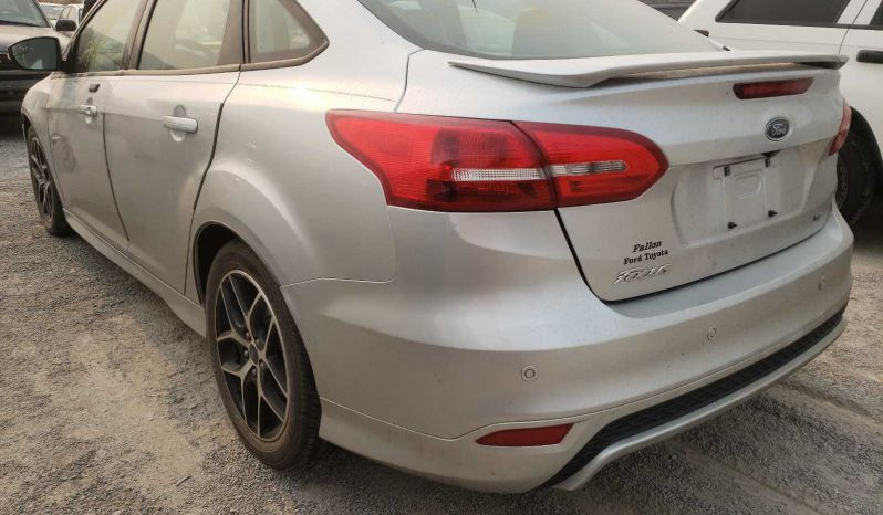 FORD FOCUS SE 2016 full