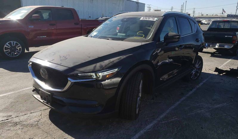 MAZDA CX-5 GRAND TOURING 2019 full