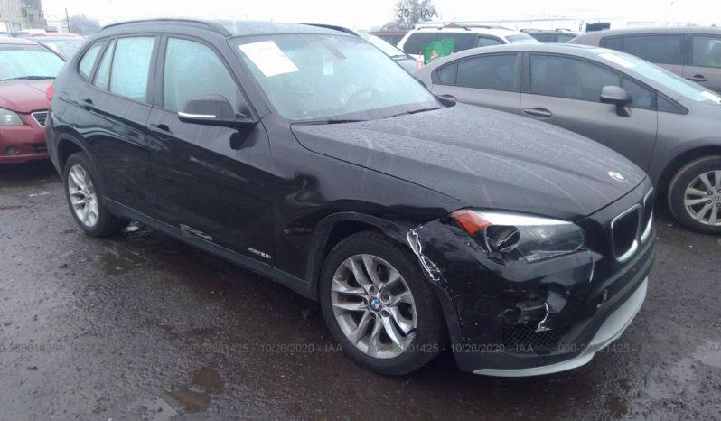 BMW X1 купить в США