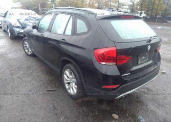 BMW X1 xDrive28i 2014 full