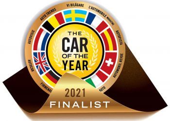 Car of the Year 2021 - список финалистов