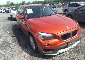 BMW X1 xDrive 28i купить в США