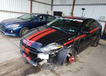 DODGE DART SXT 2013 full