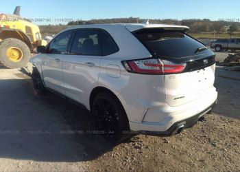 FORD EDGE ST 2019 full