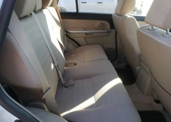SUZUKI GRAND VITARA 2012 full