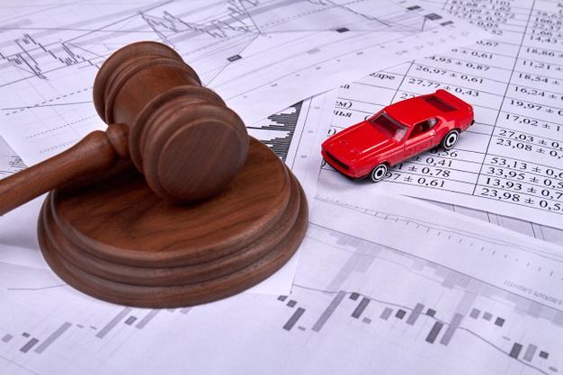 Как купить авто на аукционе США