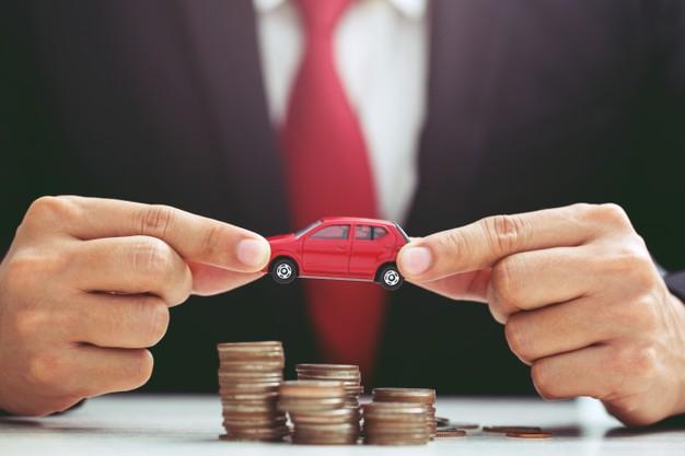 Купить авто в США в кредит лизинг