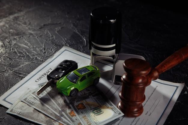 Покупка авто на аукционе США