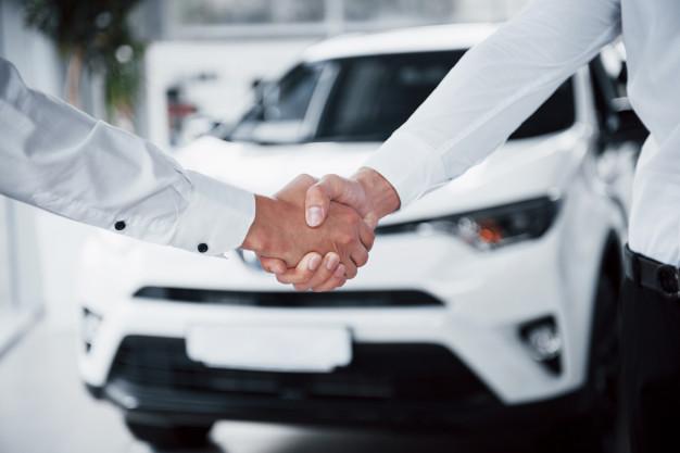 Авто из США купить под заказ