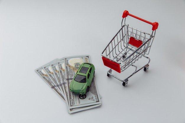 Купить авто в США
