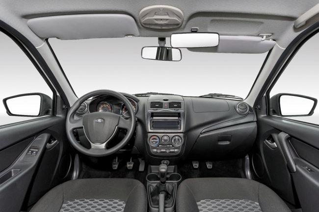 Встановлення додаткових педалей на учбовий автомобіль Київ