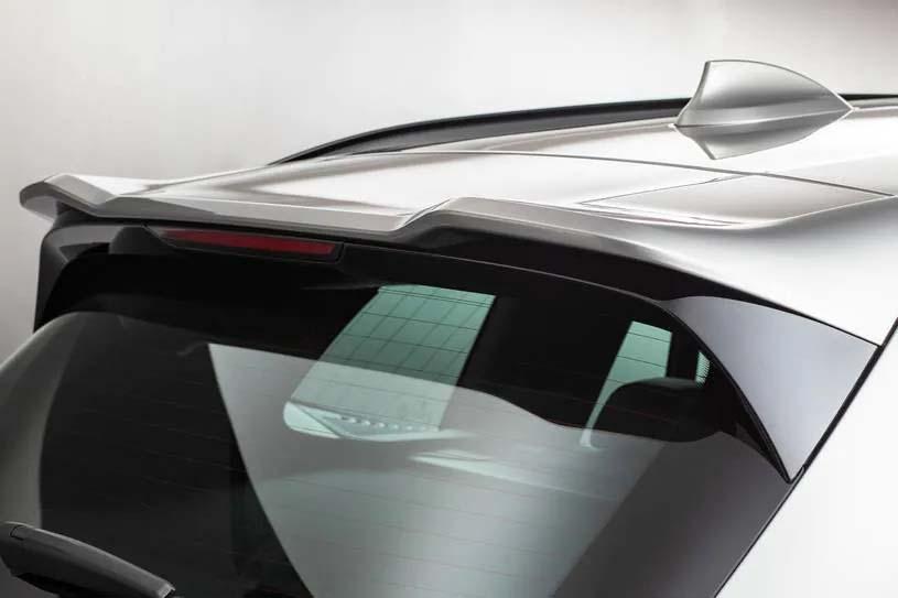 BMW X3 М 2021 описание