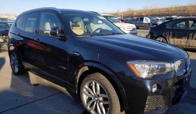 BMW X3 купить в США
