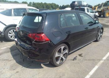 VOLKSWAGEN GOLF GTI 2014 full