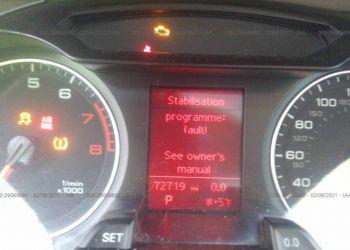 AUDI A4 PREMIUM 2012 full