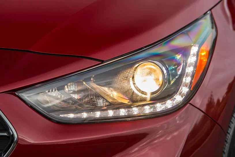 Hyundai Accent 2021 обзор